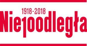 Szkolny konkurs recytatorski 100 - letnia niepodległa