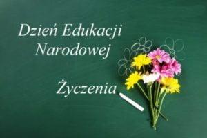 Dzień Edukacji Narodowej 2020