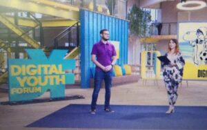 Digital Youth Forum