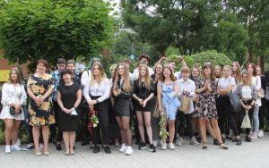 Pożegnaliśmy rok szkolny